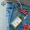 iPod nano 7G ケース カバー アイポッド ナノ 本革 栃木レザー 第7世代 メンズ レディース 日本製 HUKURO