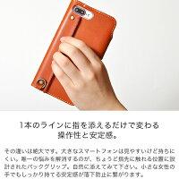 [560]iPhone6plus手帳型ケースオイルレザー栃木レザー本革スマホカバースマートフォンジャケット革ケースアイフォン6iphone6plusケースプラスappleHUKUROメンズレディース兼用ビジネス新作Xperia非対応カードホルダー