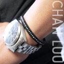 CHAN LUU チャンルー メンズ シングルラップブレス ブレスレット SINGLE WRAP BRACELET BSM-2093 全2色 チャンルー ブレス...
