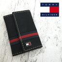TOMMY HILFIGER トミーヒルフィガー 31TL17X006 6連キーケース ブラック トミーヒルフィガー キーケース