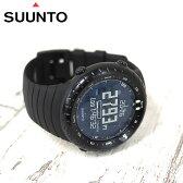 SUUNTO スント CORE コア ALL BLACK オールブラック ウォッチ 腕時計 SS014279010