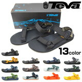 TEVA テバ メンズ サンダル ORIGINAL UNIVERSAL オリジナル ユニバーサル 全13デザイン テバ サンダル メンズ テバ オリジナルユニバーサル メンズ スポーツサンダル