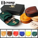 【cramp/クランプ】クランプ×ワイルドスワンズ コインケース