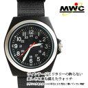 【MWC WATCH】ミリタリーウォッチ (MKVI) BLACK[メンズ ウォッチ 時計 ブランド 腕時計 彼氏 誕生日 プレゼント]