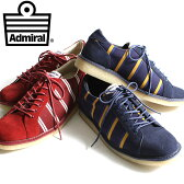 【Admiral/アドミラル】KEELE スニーカー SJAD1418 【14AW】[メンズ シューズ 靴 メンズシューズ]