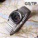 GS/TP リストウォッチ QMD02B メンズ 腕時計 ウォッチ 時計 クォーツ 紳士腕時計 おしゃれ かっこいい 紳士 秋服 秋物 秋 冬服 冬物 冬 大人 彼氏 プレゼント
