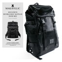 MAKAVELIC/マキャベリック バックパック EXCLUSIVE DOUBLE BELT DAYPACK ZONE MIX 3108-10106 メンズ リュックサック リュック バックパック バッグ 鞄 撥水 ナイロン パソコン収納 おしゃれ かっこいい 紳士 秋服 秋物 秋 冬服 冬物 冬 大人 彼氏 プレゼント