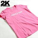[SALE]2K/ツーケー アートデザインTシャツ GUM ...