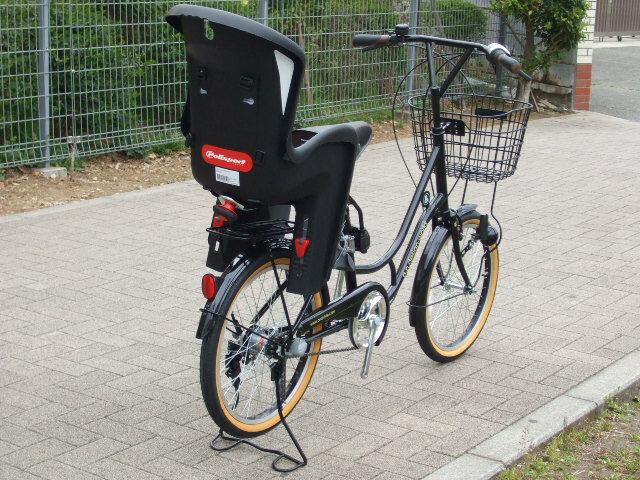 付き小径自転車【選べる自転車 ...