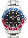 【アンティーク】【ロレックス】【GMTマスター】【腕時計】【メンズ】
