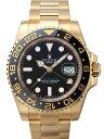 ロレックス GMTマスターII 【新品】【腕時計】【メンズ】
