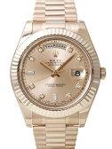 ロレックス ROLEX デイデイトII 218235A 【新品】 【腕時計】 【メンズ】【0601楽天カード分割】