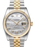 ロレックス ROLEX デイトジャスト 116233NG 【新品】 【腕時計】 【メンズ】