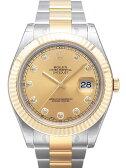 ロレックス ROLEX デイトジャストII 116333G 【新品】 【腕時計】 【メンズ】