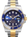 【新品】【ロレックス ROLEX】【サブマリーナ デイト】【腕時計】【メンズ】【送料無料】