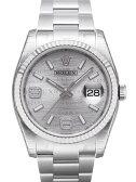 ロレックス ROLEX デイトジャスト / Ref.116234 【新品】【腕時計】【メンズ】
