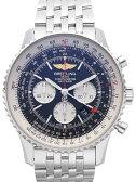 ブライトリング BREITLING ナビタイマー GMT / Ref.A044B24NP 【新品】【腕時計】【メンズ】