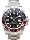【新品】【ロレックス】【GMTマスターII】【腕時計】【メンズ】