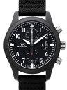【新品】【IWC】【パイロットウォッチ クロノグラフ トップガン】【腕時計】【メンズ】
