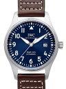 【新品】【IWC】【マークXVIII プティ・フランス】【腕時計】【メンズ】