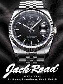 ロレックス ROLEX デイトジャスト 116234【新品】 【腕時計】 【メンズ】