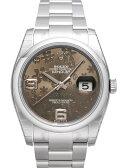ロレックス ROLEX デイトジャスト 116200 【新品】 【腕時計】 【メンズ】