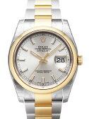 ロレックス ROLEX デイトジャスト 116203 【新品】 【腕時計】 【メンズ】【0601楽天カード分割】