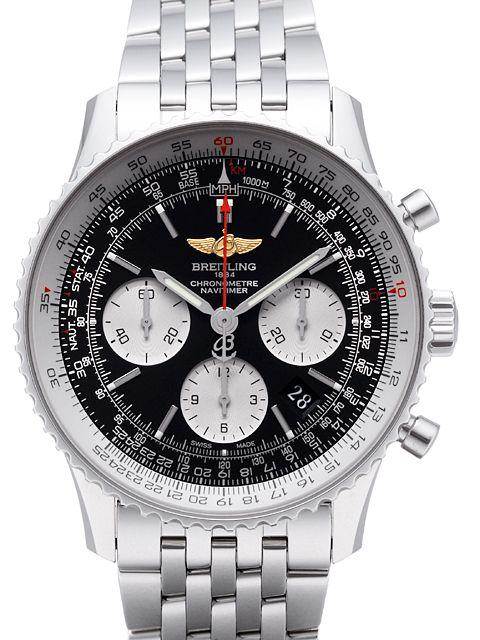 ブライトリング BREITLING ナビタイマー 01 / Ref.A022B01NP 腕時計 メンズ 【新品】