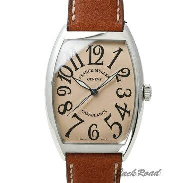 フランク・ミュラー FRANCK MULLER カサブランカ 6850CASA 【新品】 時計 メンズ