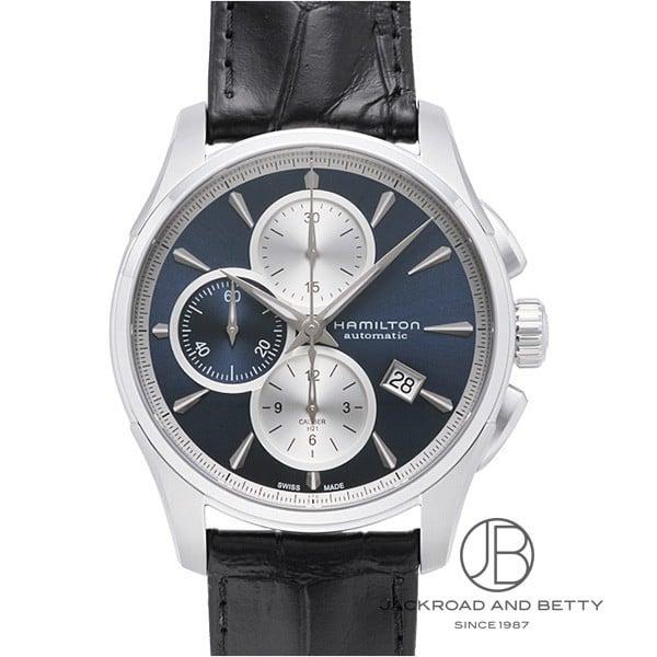 ハミルトン HAMILTON ジャズマスター オート クロノ H32596741 【新品】 時計 メンズ