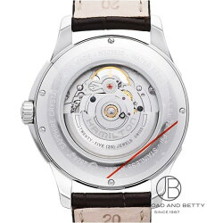 ハミルトンジャズマスターオープンハート/Ref.H32565555【新品】【腕時計】【メンズ】【送料無料】