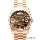 ロレックス ROLEX デイデイト 118235F 時計 メンズ