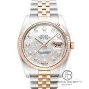 ロレックス ROLEX デイトジャスト 116231NG 新品 時計 [メンズ]