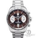 手錶 - タグ・ホイヤー TAG HEUER グランド カレラ クロノグラフ キャリバー17RS CAV511E.BA0902 【新品】 時計 メンズ