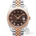 ロレックス ROLEX デイトジャスト41 126331G 【新品】 時計 メンズ