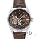 オリエント ORIENT オリエントスター モダン スケルトン WZ0201DK 新品 時計 メンズ