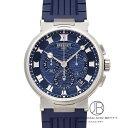 ブレゲ Breguet マリーン クロノグラフ 5527BB/Y2/5WV 新品 時計 メンズ