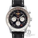 ブライトリング BREITLING ナビタイマー GMT A044B24WBA 時計 メンズ