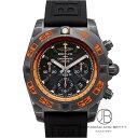 ブライトリング BREITLING クロノマット44 レイヴン M011B07VRB 【新品】 時計 メンズ