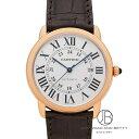カルティエ CARTIER ロンドソロ XL W6701009 【新品】 時計 メンズ
