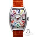 フランク・ミュラー FRANCK MULLER トノー カーベックス カラードリームス 5850SCCD 新品 時計 [メンズ]