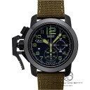 グラハム GRAHAM クロノファイター オーバーサイズ アマゾニア・グリーン 2CCAU.G01A.T15N 新品 時計 メンズ