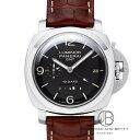 パネライ PANERAI ルミノール 1950 10デイズ GMT PAM00270 [新品] [時計] [メンズ]