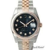 ロレックス ROLEX デイトジャスト 116231G 時計 [メンズ]