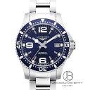 ロンジン LONGINES ハイドロ コンクエスト スポーツ L3.641.4.96.6 【新品】 時計 メンズ