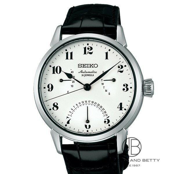 セイコー SEIKO プレザージュ メカニカル プレステージモデル SARD007 【新品】 時計 メンズ セイコー SEIKO プレザージュ メカニカル プレステージモデル SARD007 新品 時計 [メンズ]【楽しい】