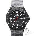 チュチマ TUTIMA パシフィック ブラック オートマティック 677-31 新品 時計 [メンズ]チュチマ TUTIMA パシフィック ブラック オートマティック 677-31 【新品】 時計 メンズ