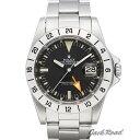 ロレックス ROLEX エクスプローラーII 1655 【アンティーク】 時計 メンズ