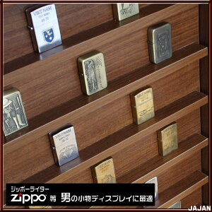 天井つっぱりサブカルラック専用小棚ボードZIPPOボードコレクションディスプレイ専用オプション
