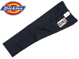 ディッキーズDickies原始物874工作褲黑暗深藍(ORIGINAL 874 WORK PANT奇諾麵包)